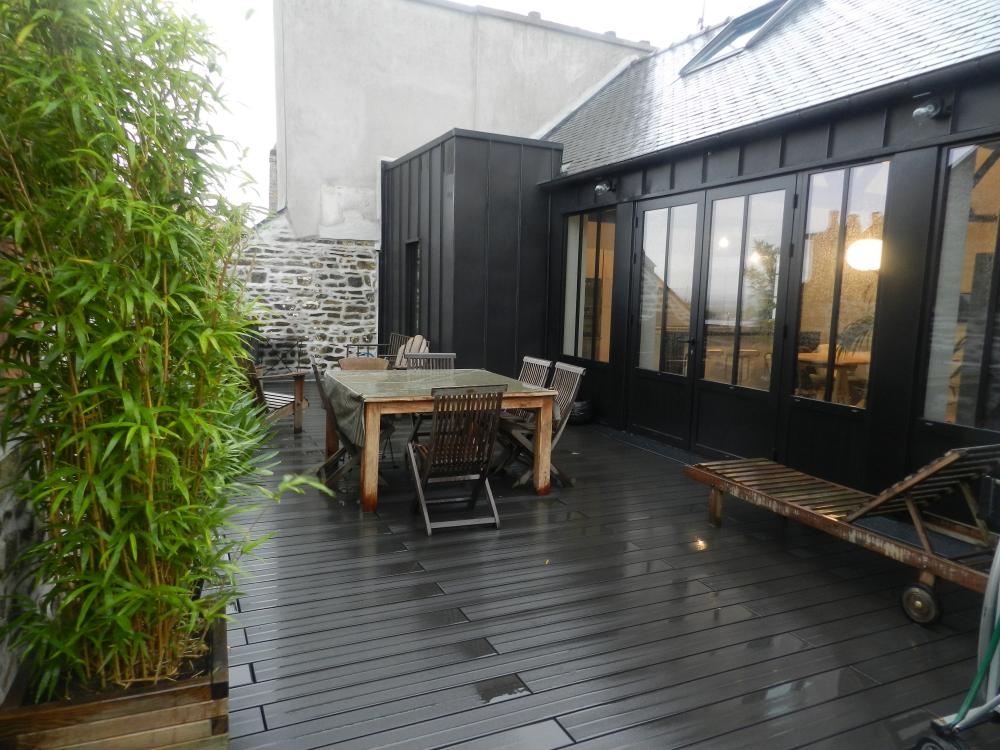 Amenagement Terrasse Exterieure Appartement Affordable